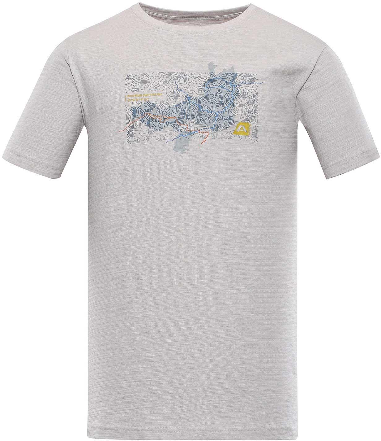 Pánské triko ALPINE PRO FANTIN