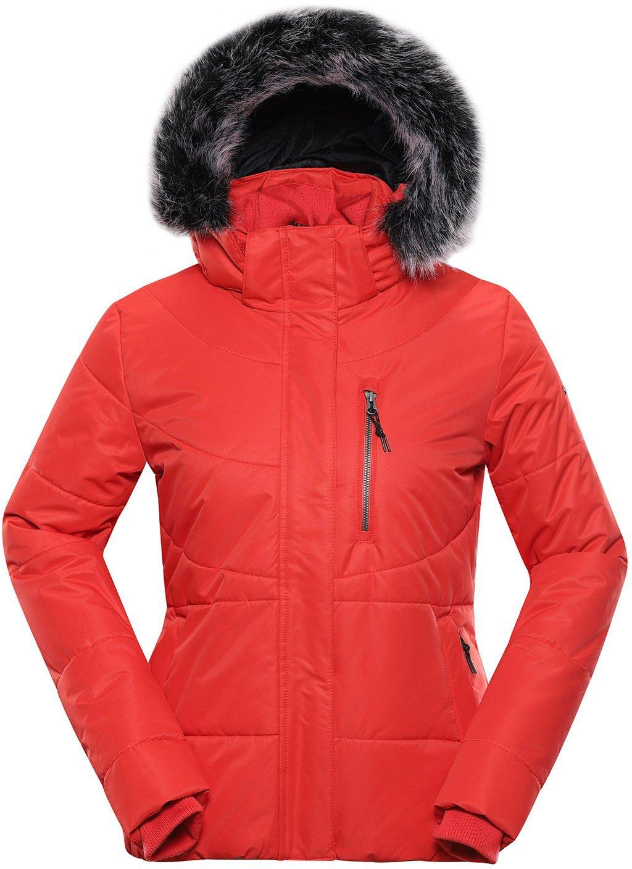 Dámská zimní bunda ALPINE PRO GABRIELLA 5