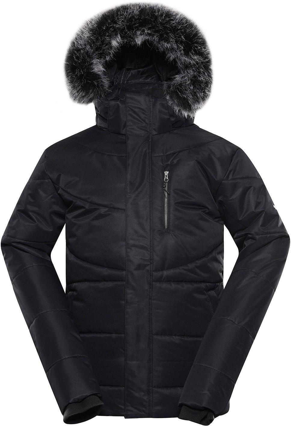 Pánská zimní bunda ALPINE PRO GABRIELL 5