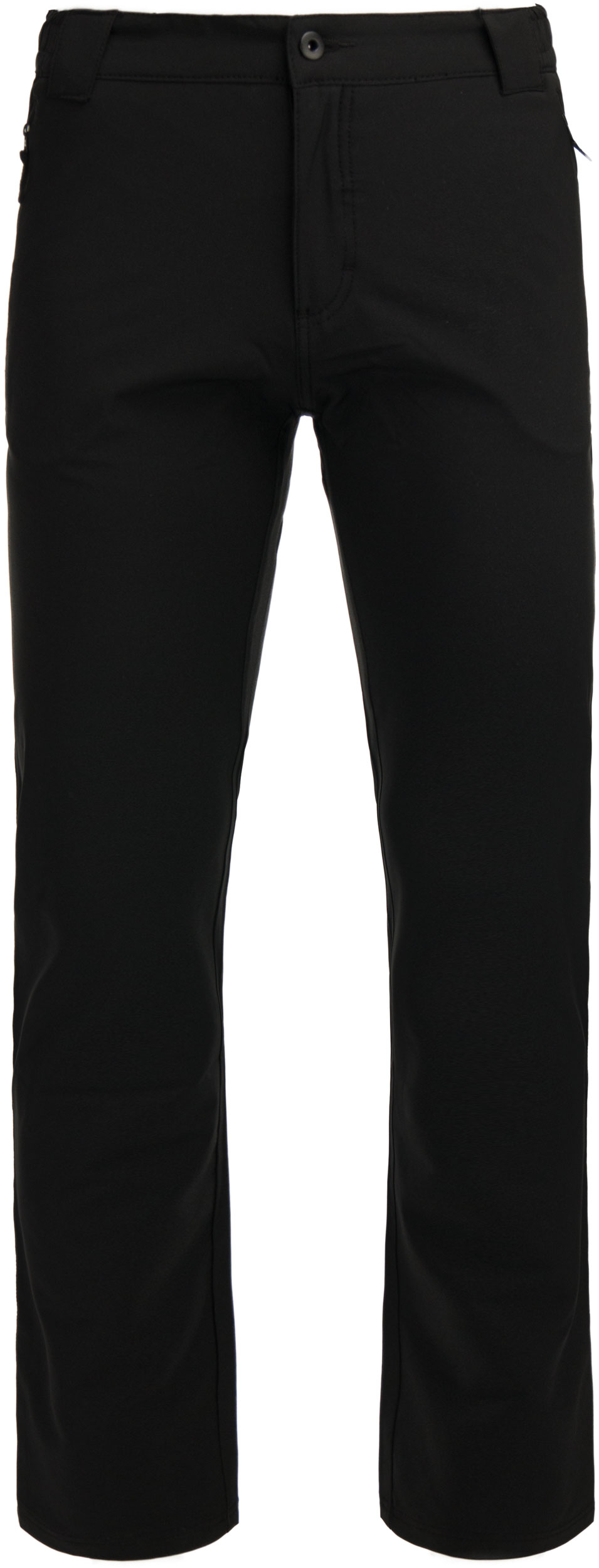 Pánské softshellové kalhoty ALPINE PRO HEIRUN