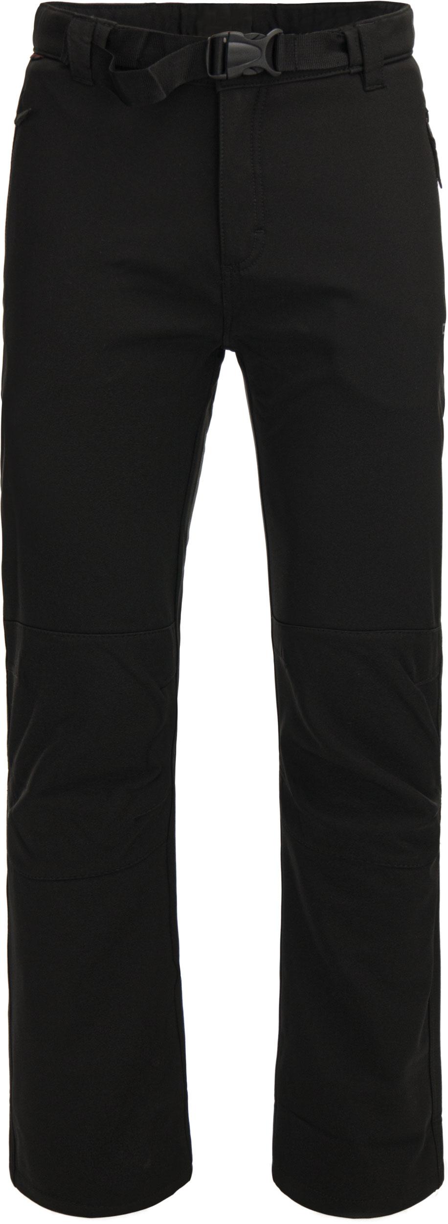 Pánské softshellové kalhoty ALPINE PRO GUNNR