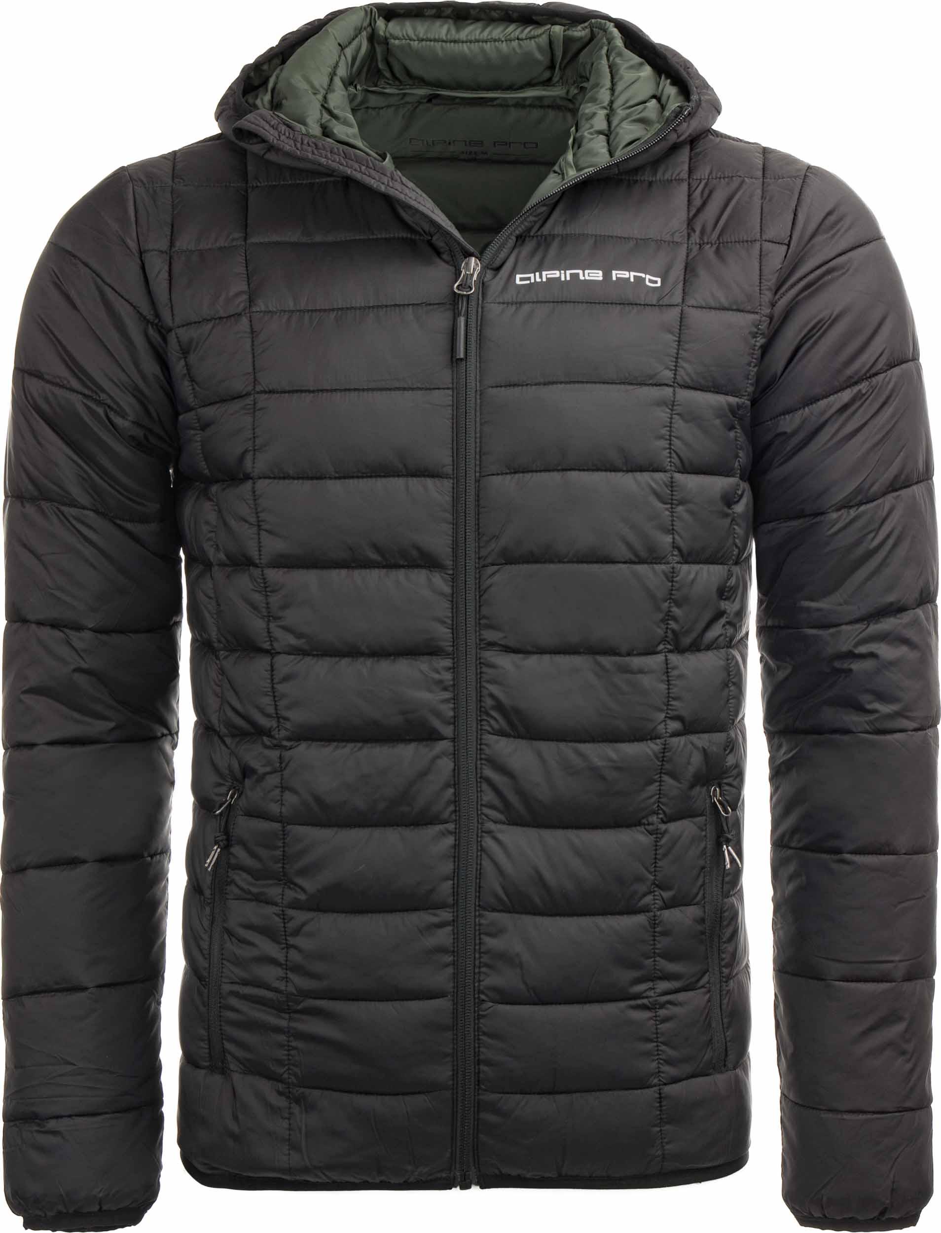 Pánská zimní bunda ALPINE PRO WENAT