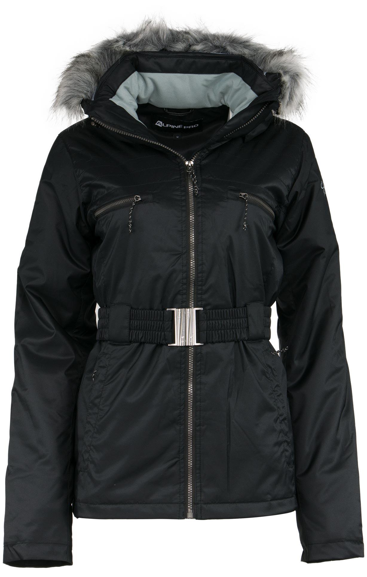 Dámská zimní bunda Alpine Pro Dosojina