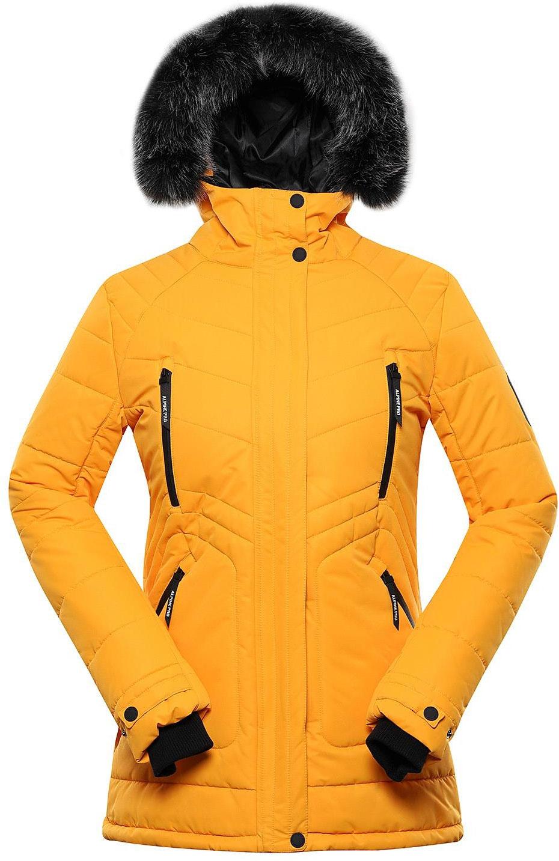 Dámská zimní bunda Alpine Pro Icyba 6