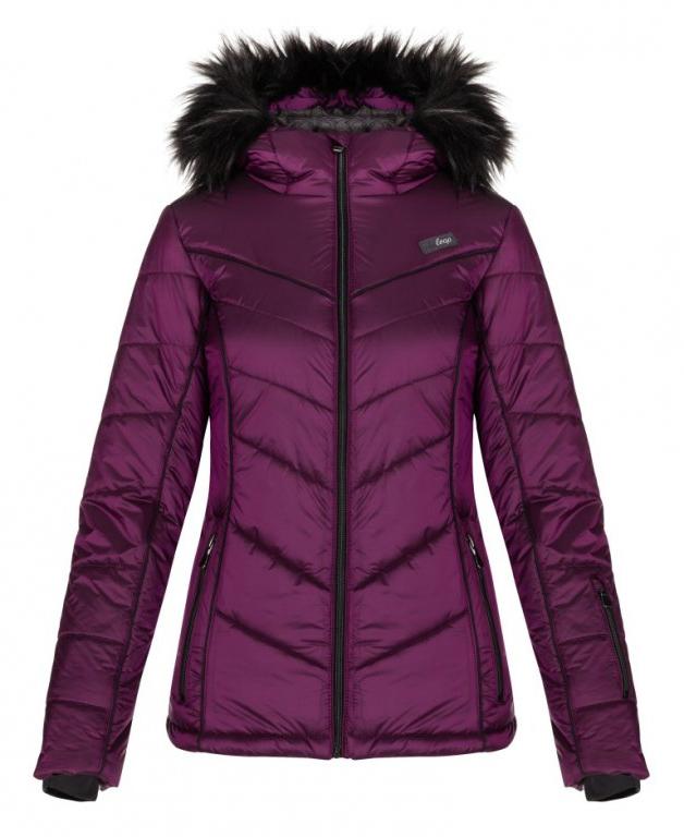 Dámská lyžařská bunda Loap Odelie
