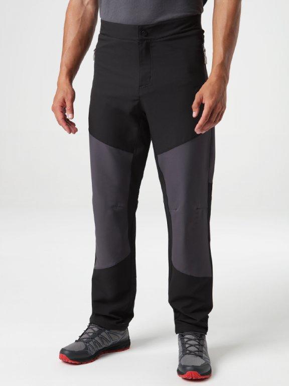 Pánské softshellové kalhoty Loap UREK