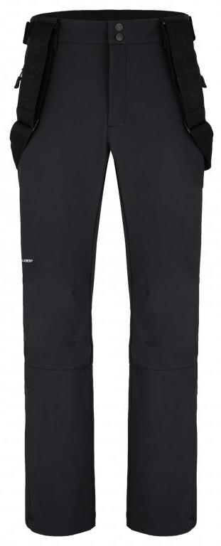 Pánské softshellové kalhoty Loap LEKAN