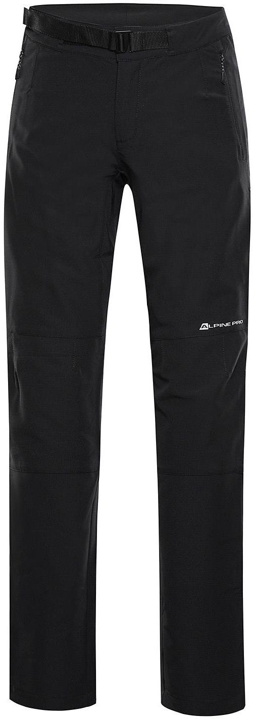 Dámské softshellové kalhoty Alpine Pro Munika 2