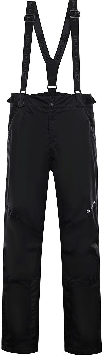 Pánské lyžařské kalhoty Alpine Pro Sango 8
