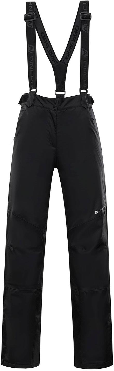 Dámské lyžařské kalhoty Alpine Pro Anika 2