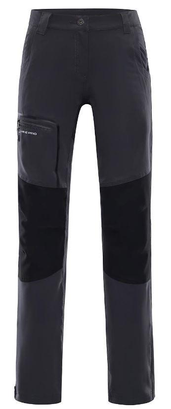 Dámské outdoorové kalhoty Alpine Pro Sambara 2