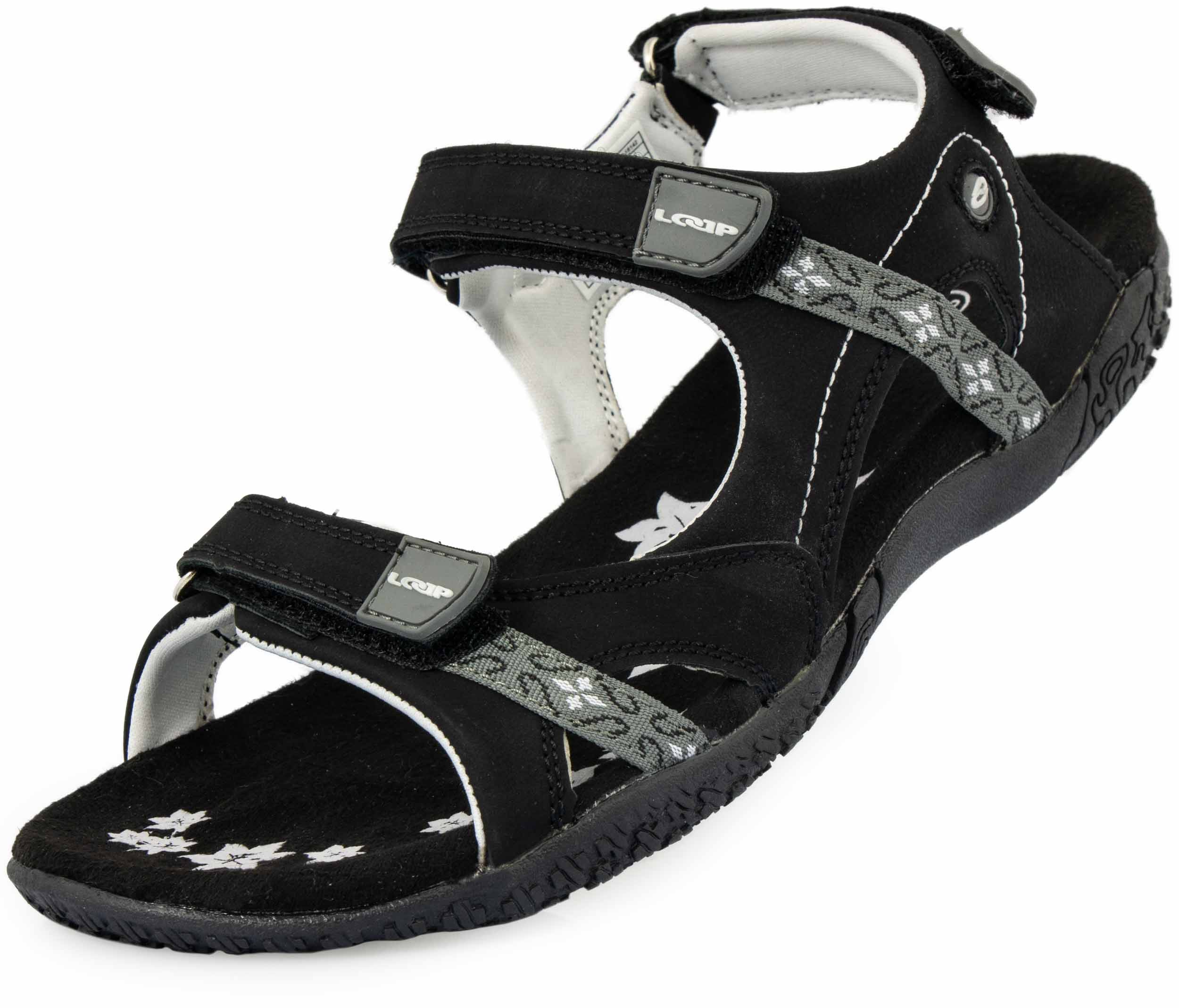 Dámské sandály Loap Cerra