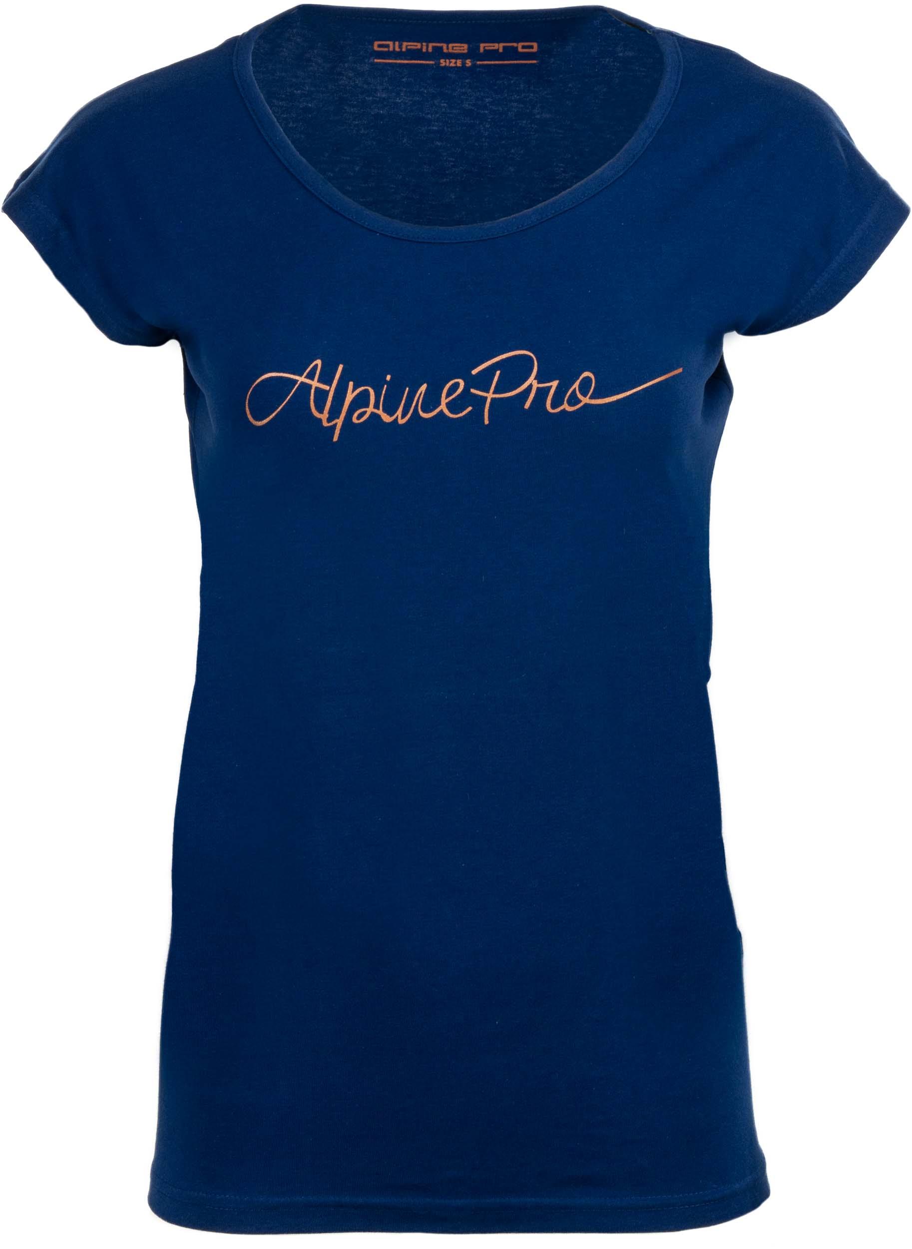 Dámské triko Alpine Pro Lakyla