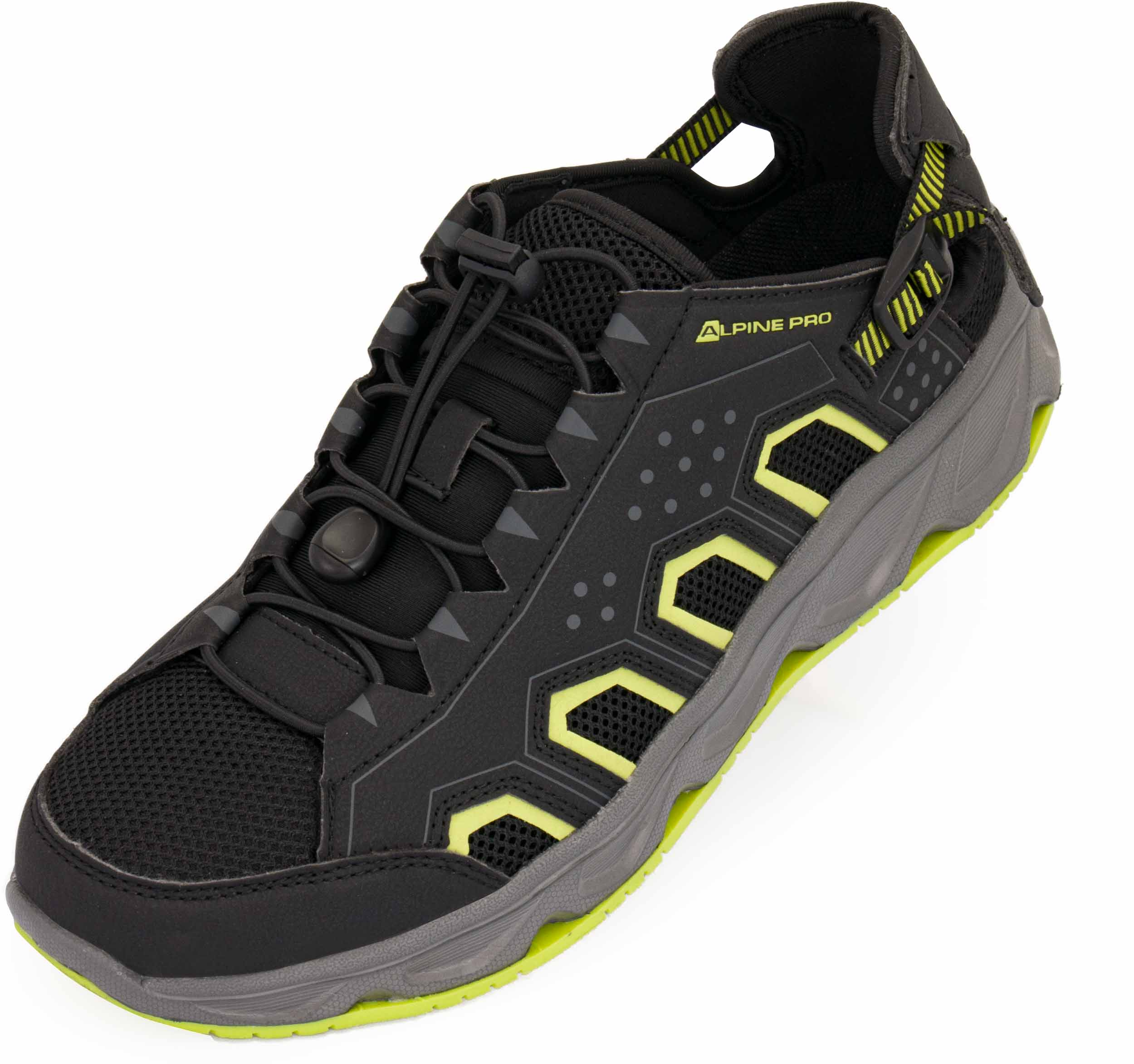 Pánská volnočasová obuv Alpine Pro Vance