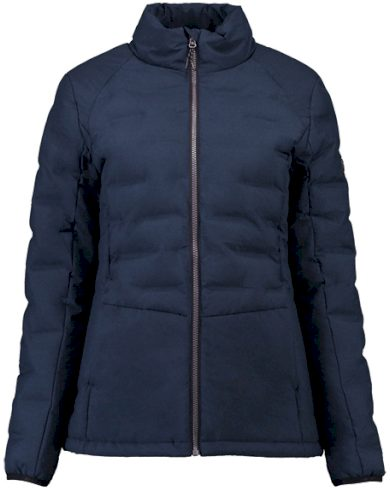 Dámská zimní bunda Kjelvik Sitaa Navy
