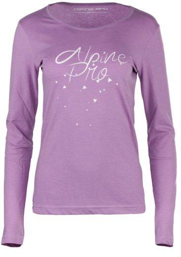 Dámské triko Alpine Pro Miya