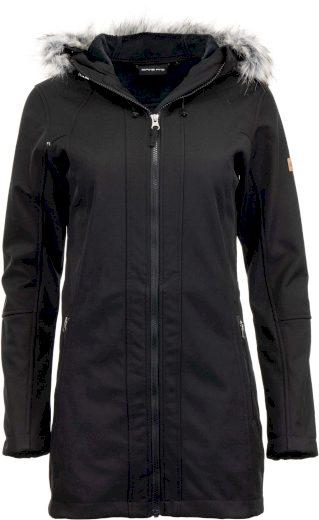 Dámský softshellový kabát Alpine Pro Masia