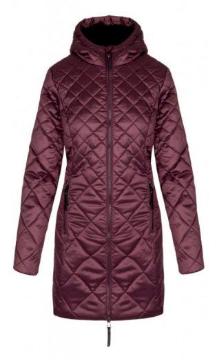 Dámský zimní kabát Loap Tency