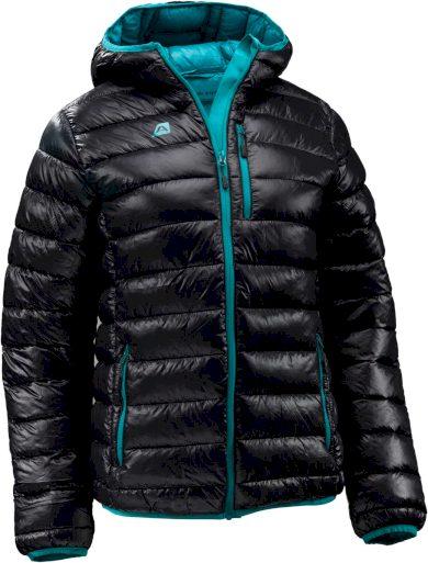 Dámská zimní bunda Alpine Pro Malarena