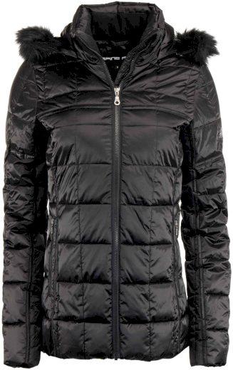 Dámská zimní bunda Alpine Pro Lemeka