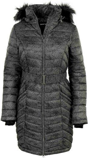 Dámský zimní kabát Alpine Pro Nayda