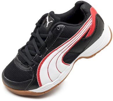 Sálová obuv Puma Vellum junior