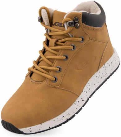 Dětská zimní obuv Loap Belen