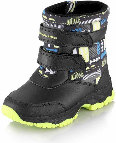 Dětská zimní obuv Alpine Pro Voloso