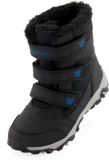 Dětská zimní obuv ALPINE PRO COLONO