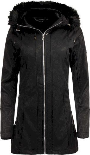 Dámský kabát ALPINE PRO MISALA