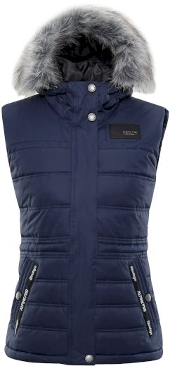 Dámská vesta Alpine Pro Jarvisa 2