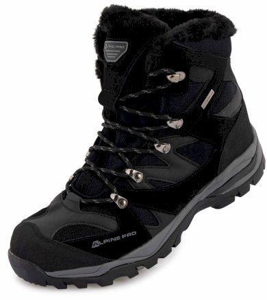 Pánská outdoorová obuv Alpine Pro Stup