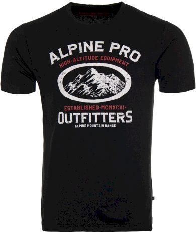 Pánské triko Alpine Pro WENNOR