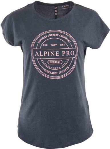 Dámské triko Alpine Pro Maila