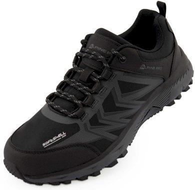Pánská treková obuv Alpine Pro Kinsley
