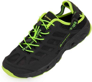 Pánská treková obuv Alpine Pro Exan