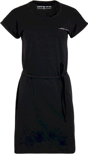 Dámské šaty Alpine Pro LADA