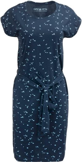 Dámské šaty Alpine Pro XEBA