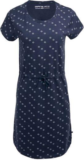 Dámské šaty Alpine Pro LODICA