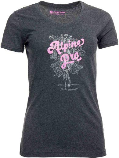 Dámské triko Alpine Pro Laila 4