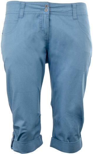 Dámské 3/4 kalhoty Alpine Pro Nerina