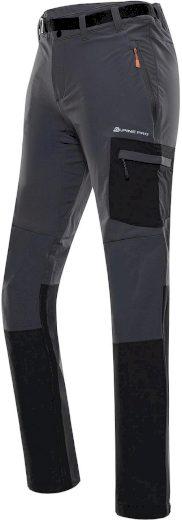 Dámské softshellové kalhoty Alpine Pro DANA