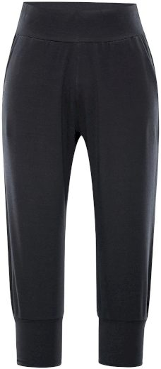 Dámské capri kalhoty Alpine Pro Dariana 3