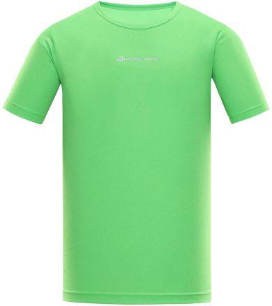 Pánské triko Alpine Pro NASMAS 3