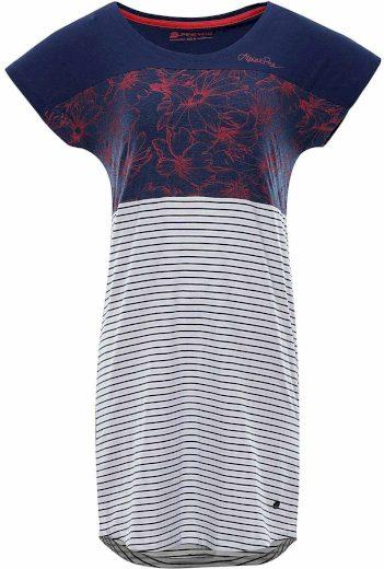 Dámské šaty Alpine Pro Cleya