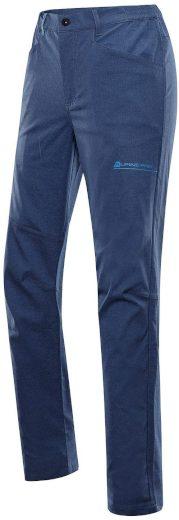 Pánské softshellové kalhoty Alpine Pro TIMER