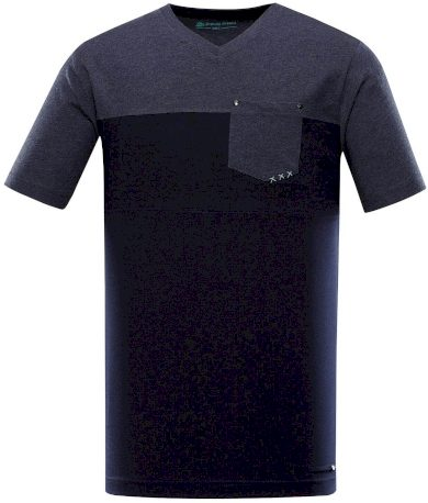 Pánské triko Alpine Pro NILAV