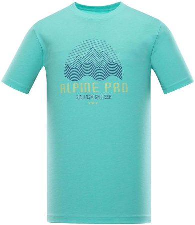 Pánské triko Alpine Pro TIBERIO 9