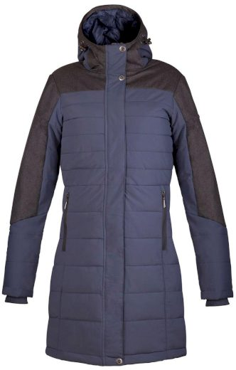 Dámský kabát Alpine Pro Tessa 2