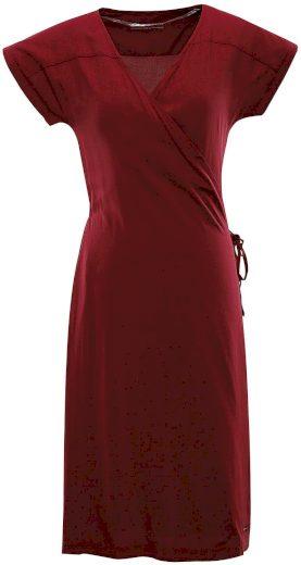 Dámské šaty Alpine Pro Soleia